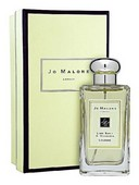 Одеколон Jo Malone Lime Basil and Mandarin, 100 мл, Для Женщин